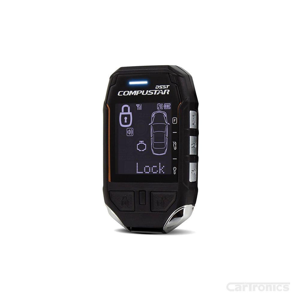 Compustar Pro T11 CSP2WT11-AS