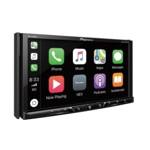 Pioneer AVH-2440NEX Multimedia Apple CarPlay™