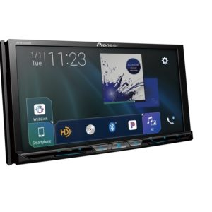 Pioneer AVH-W4500NEX – Flagship In-Dash Multimedia Receiver