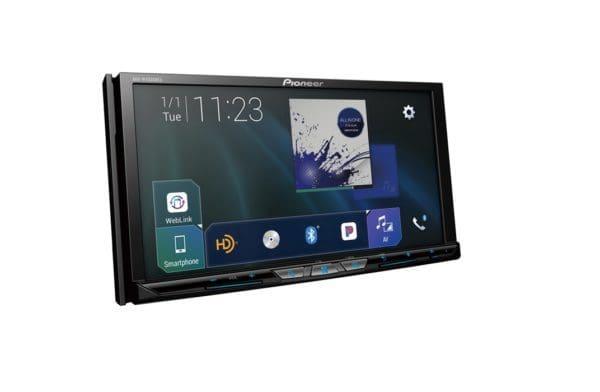 Pioneer AVH-W4500NEX – Flagship In-Dash Multimedia Receiver