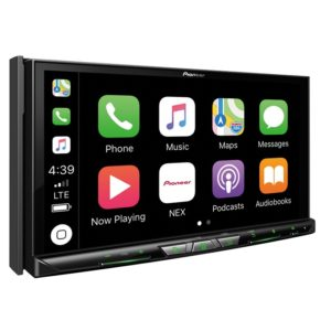 Pioneer AVIC-W8500NEX – Flagship In-Dash Navigation AV Receiver