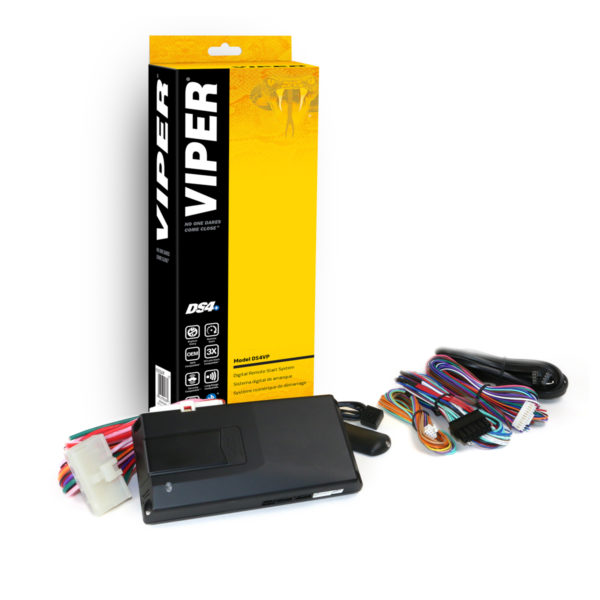 Viper DS4VP Remote Car Starter