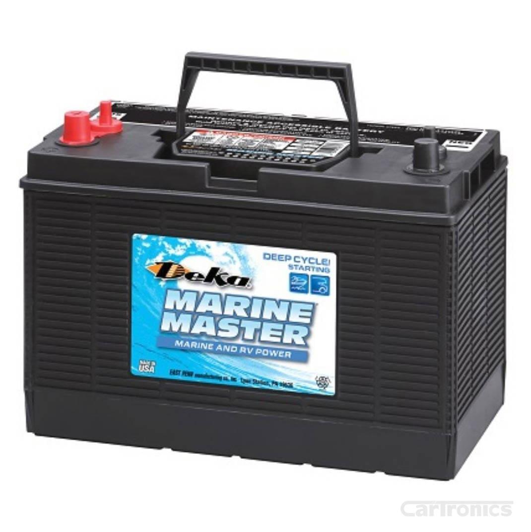 Сдайте старый аккумулятор и получите скидку на новый