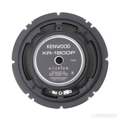 Kenwood eXcelon XR-1800P