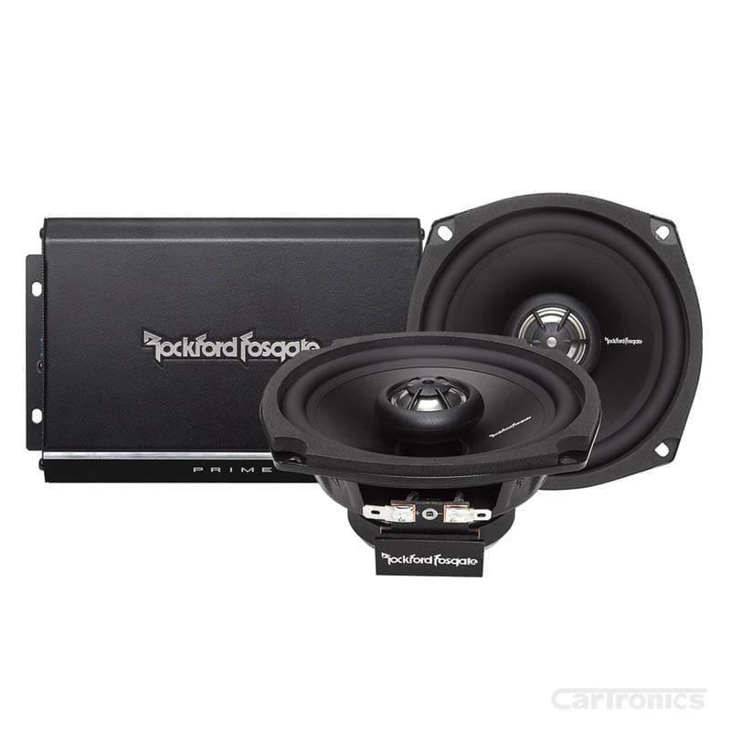 Rockford Fosgate R1-HD2-9813