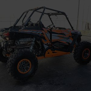 ATV/ UTV Upgrades