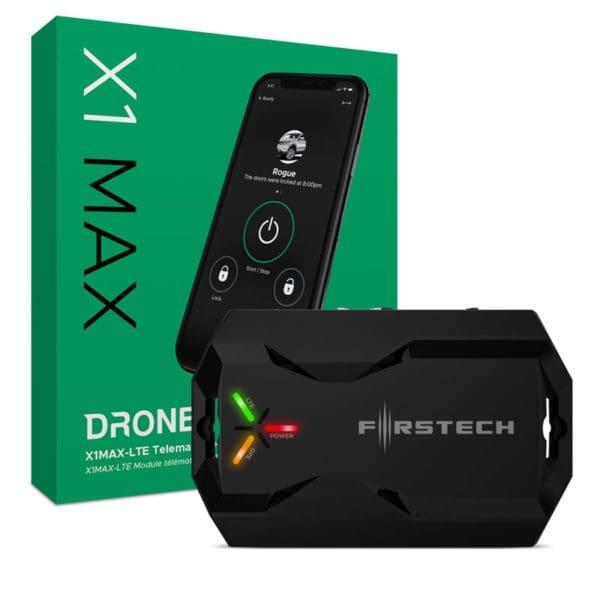 Drone X1-MAX LTE