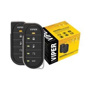Alarm & Remote Start