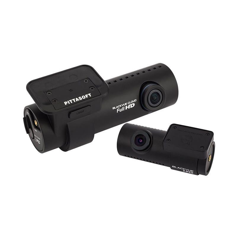 Dash Cameras/DVRs