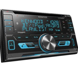 Kenwood DPX593BT